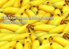 Sk�rki od banan�w maj� wiele zastosowa�. Do czego mo�na ich u�ywa�?