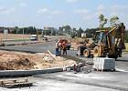 Struzik: Mamy pomys� na rozbudow� drogi do Warszawy