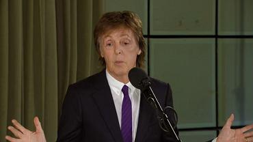 Paul McCartney w BBC Radio 4