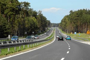 Nowy plan dla autostrad. Z ca�� drog� S6, ale bez doko�czonej S3