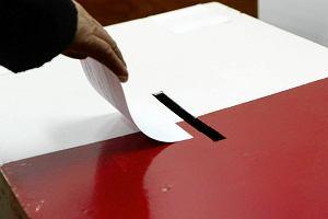 Wybory parlamentarne 2015. Błędy w kartach do głosowania w Sosnowcu