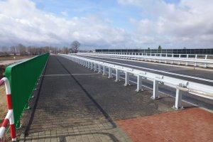 GDDKiA: Kolejne kilometry nawierzchni na A4 i nowy wiadukt na A1