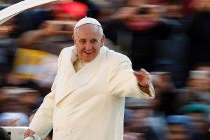 """Papie� Franciszek wydzwania do zakonnic. """"To ja. Dlaczego nie odbieracie telefonu?"""""""