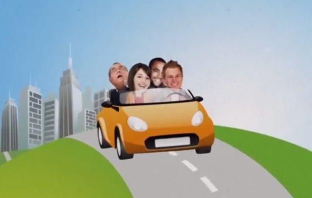 BlaBlaCar jest popularnym serwisem organizującym wspólne przejazdy