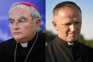 Watykan odrzucił odwołanie ks. Lemańskiego. Suspensa nadal obowiązuje