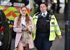 Londyn: wybuch na stacji metra Parsons Green. Pasażerowie z poparzonymi twarzami