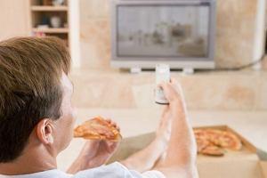 Zbyt cz�ste ogl�danie telewizji mo�e si� przyczyni� do problem�w z p�odno�ci�