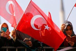 Turcja bli�ej Mahometa