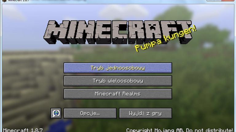 minecraft  jak zagra u0107 za darmo  wersja demo do pobrania