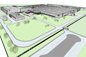 Mercedes zbuduje fabrykę aut w Rosji