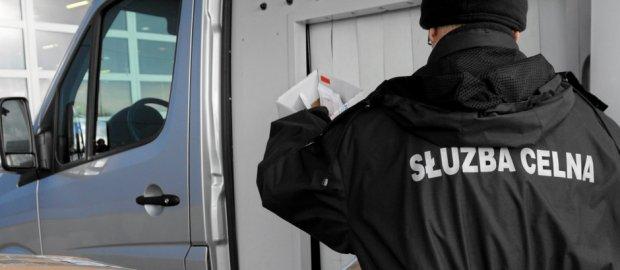 Szef służby celnej wprowadza trzeci stopień zagrożenia kryzysowego. Z powodu protestu celników