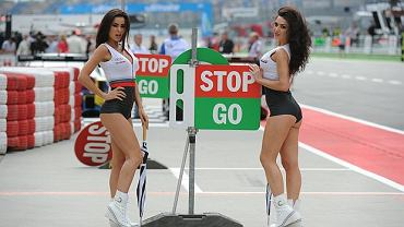 Kia Lotos Race | Lausitzring | Grid Girls