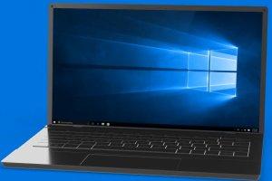 Windows 10 - nowa, domyślna tapeta