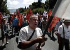 Fakelaki, czyli korupcja po grecku (i par� innych grzech�w i grzeszk�w)