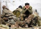Ponura refleksja: Genewa to wydmuszka. ''Nikt nie wspomniał o Krymie''