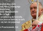 Kardynał Nycz proponuje post od hejtu. 10 lat w roli metropolity warszawskiego