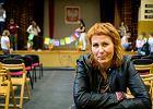 Marta Florkiewicz-Borkowska, Nauczycielka Roku: Żal mi gimnazjów