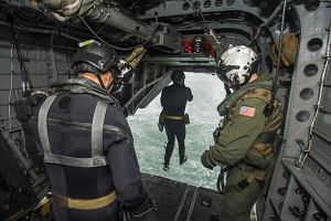 """Komandosi, którzy zabili Bin Ladena, trenują akcje przeciwko Korei Płn. """"Cierpliwość się skończyła"""""""