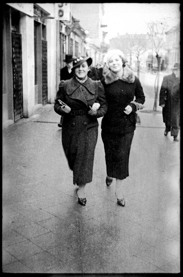 Zdjęcie numer 16 w galerii - Zdarzyło się... 1 listopada 1936 roku. Niepublikowane zdjęcia sprzed 81 lat