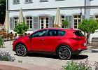 Kia Sportage 2018 - cennik. Odświeżony SUV Kii już w salonach