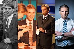 Lis znika z anteny TVP, dzi� ostatni program. Jak toczy�a si� telewizyjna kariera dziennikarza?
