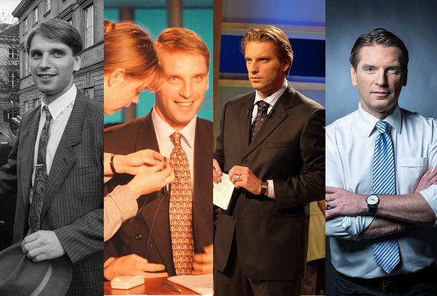 Lis znika z anteny TVP, dziś ostatni program. Jak toczyła się telewizyjna kariera dziennikarza?