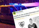 Cztery osoby zatrzymane po zabójstwie 19-letniego byłego piłkarza GKS-u. Wśród nich jego ojciec