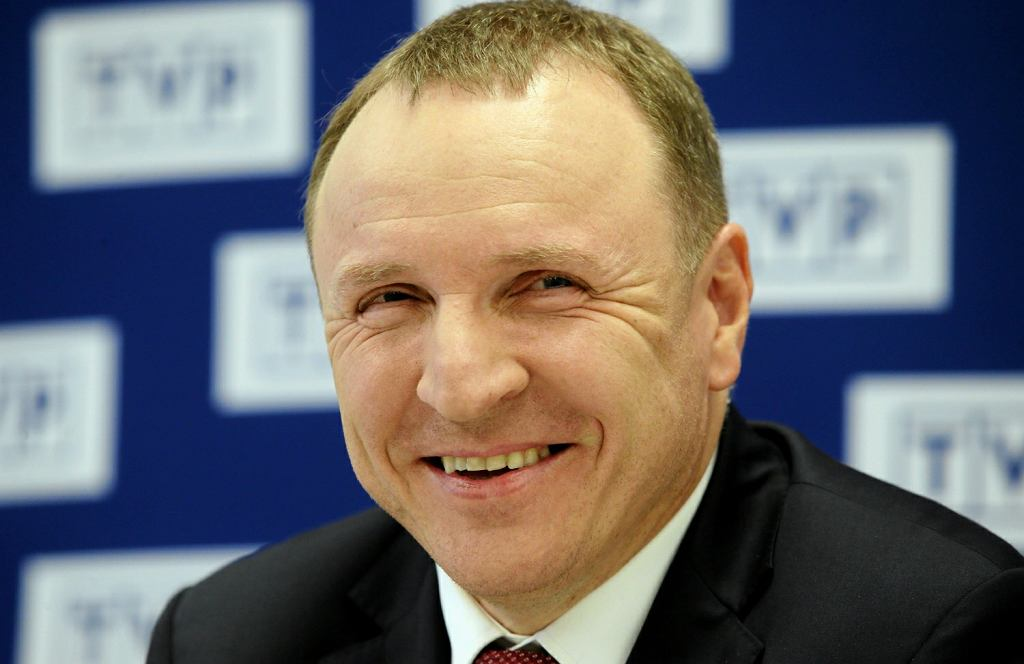 Prezes TVP Jacek Kurski otrzymał 333 tys. zł wynagrodzenia w 2017 roku