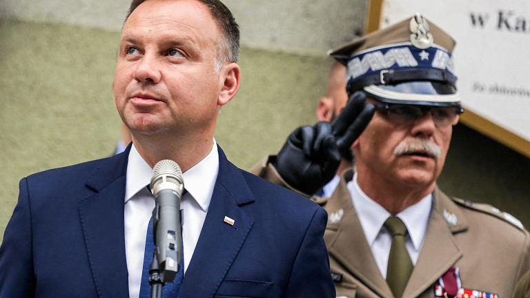 Kraków: LIII Marsz Szlakiem I Kompanii Kadrowej
