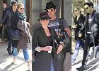 Jennifer Aniston i Justin Theroux zar�czeni - czy b�d� najbardziej stylowym ma��e�stwem? [ZDJ�CIA]