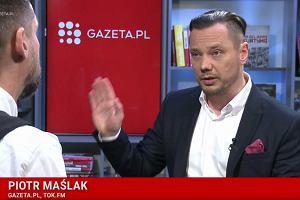 Dr hab. Tomasz Słomka: Rekonstrukcja rządu pokazała krótką ławkę PiS