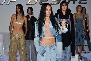 "Misbhv z Krakowa na New York Fashion Week. ""Vogue""? Zachwycony!"