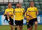 Liga Mistrzów. Borussia radzi swoim kibicom, aby nie chodzili po Warszawie w klubowych koszulkach