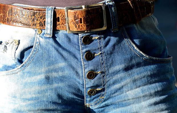 Jak wybrać dobre jeansy?