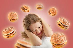 Zestresowany? Zobacz, co zjeść, by poczuć się lepiej
