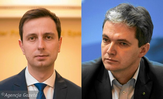 Minister pracy wybiera si� do europarlamentu. Kto go zast�pi?