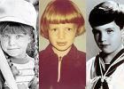 """Modelka, naczelny """"Playboya"""", aktor. Na kogo wyrosły te maluchy?"""