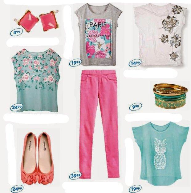 4e69f4cbd74740 Tanio i modnie: wiosenna kolekcja Pepco