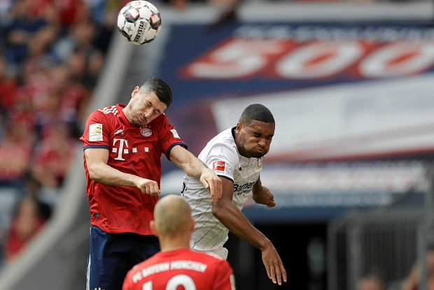 bcee2e3e2 Robert Lewandowski i kadra Niemiec?