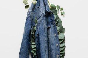 Dżins z recyklingu: eko kolekcja H&M