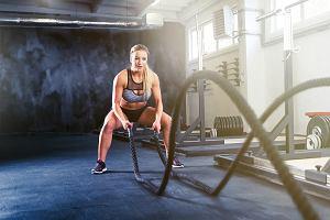 Tabata. Interwałowy trening spalający tłuszcz