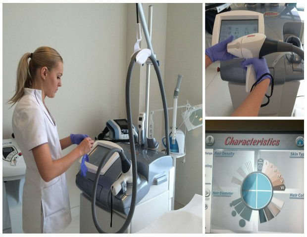 Depilacja laserowa - można zasnąć czy krzyczysz z bólu?