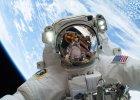 Astronauta Mike Hopkins