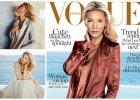 """Subtelna sesja Cate Blanchett w australijskim """"Vogue"""". Niektórzy uważają, że aktorka ledwie przypomina w niej siebie. A wy? [ZDJĘCIA + WIDEO]"""
