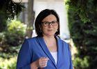 Małgorzata Sadurska - szef Kancelarii Prezydenta RP