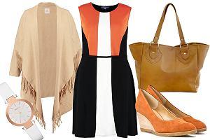 Sukienki dla puszystych do 100 zł - najpiękniejsze modele i przykładowe stylizacje