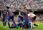 Wojna futbolowa po hiszpańsku. Bramka Messiego, która przewróci Hiszpanię do góry nogami?