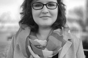 Anna Dryjańska: Jak trwoga, to do kobiet