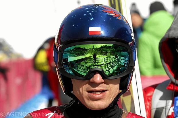 Pjongczang 2018. Polscy skoczkowie świetni w kwalifikacjach. Ale żaden ich nie wygrał