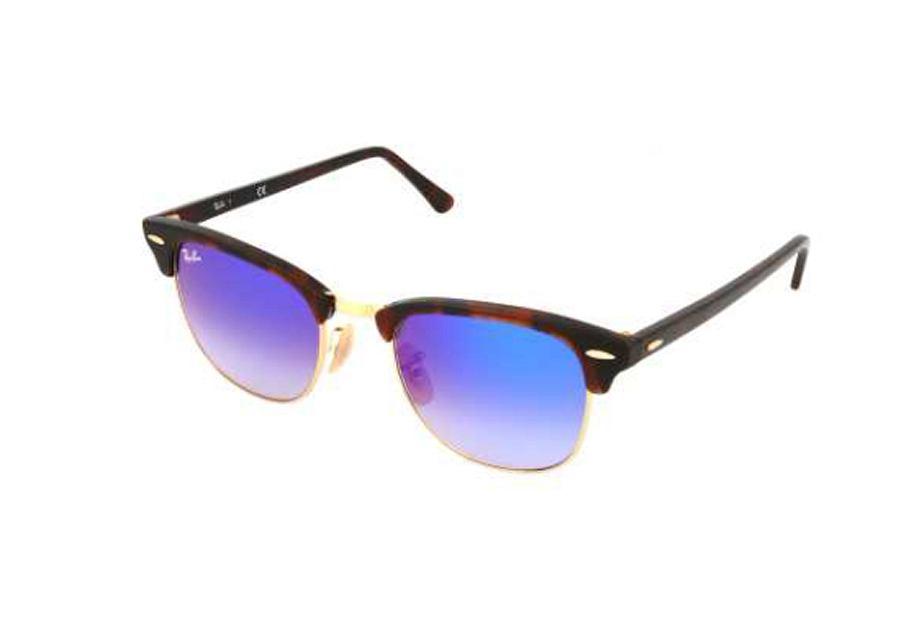 Okulary przeciwsłoneczne Ray Ban - pomysł na prezent na święta dla niego